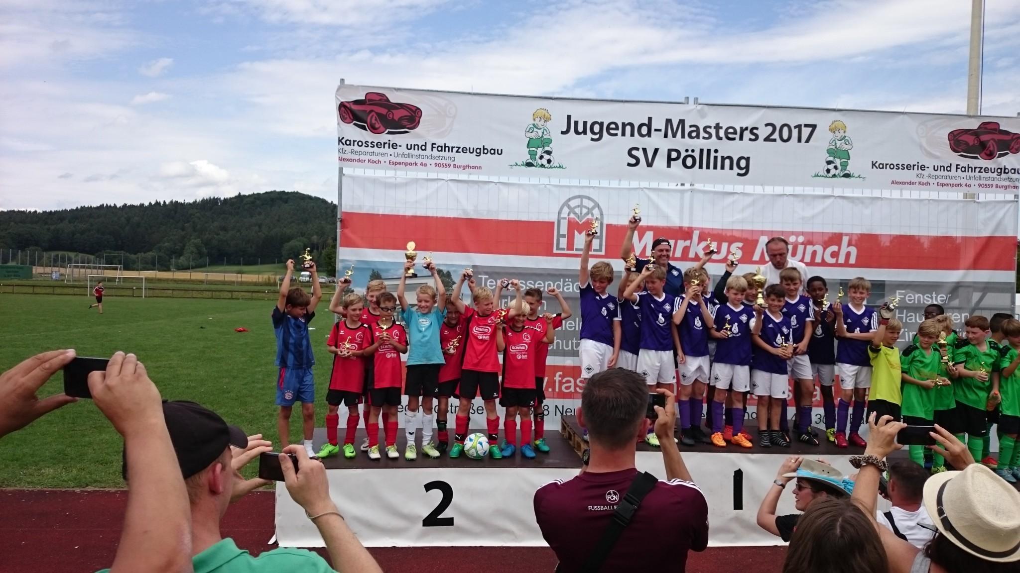 E-Jugend-BayernCup